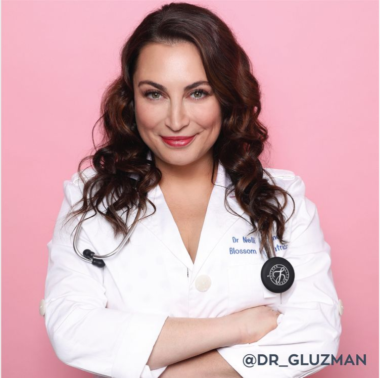 Achieve peak health for your family this fall - An interview with Dr Mom Nelli Gluzman