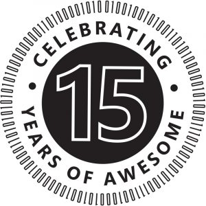 Celebrating 15yrs of awesome Practice in Shropshire & Cheshire