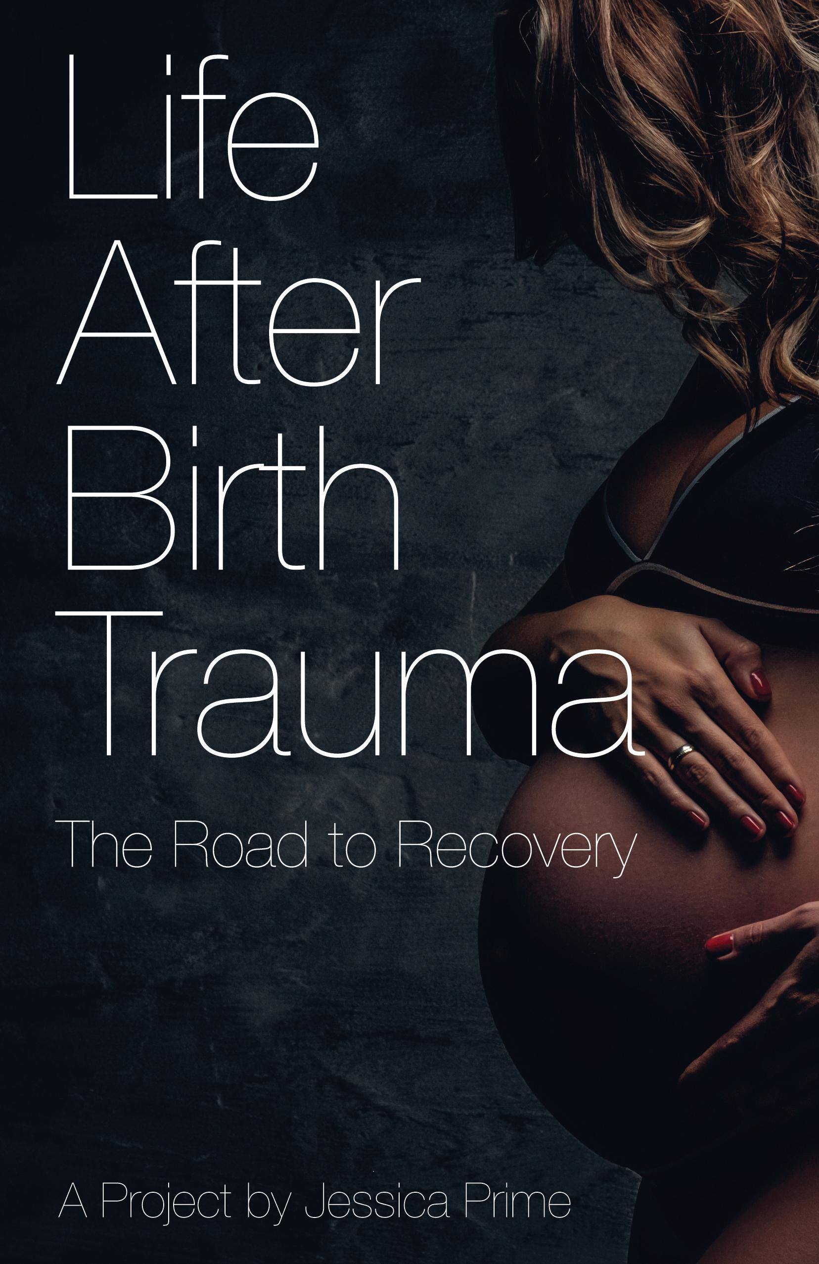 Life After Birth Trauma - Book Review