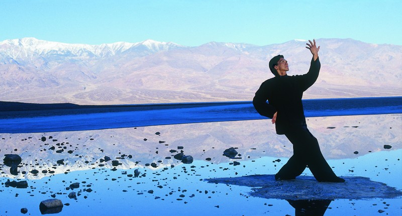Why Qigong Improves Proprioception
