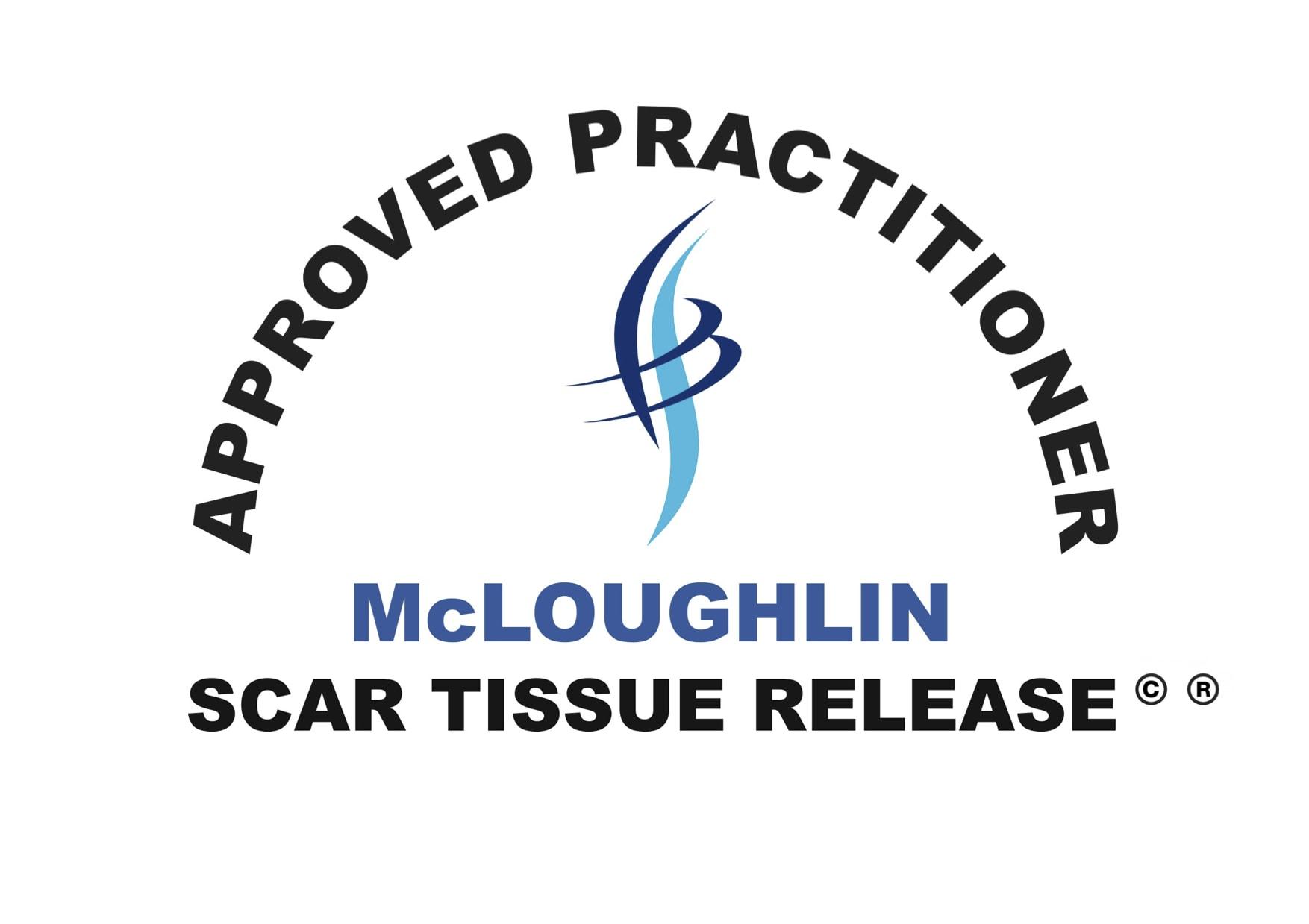 McLoughlin Scar Tissue Release: MSTR